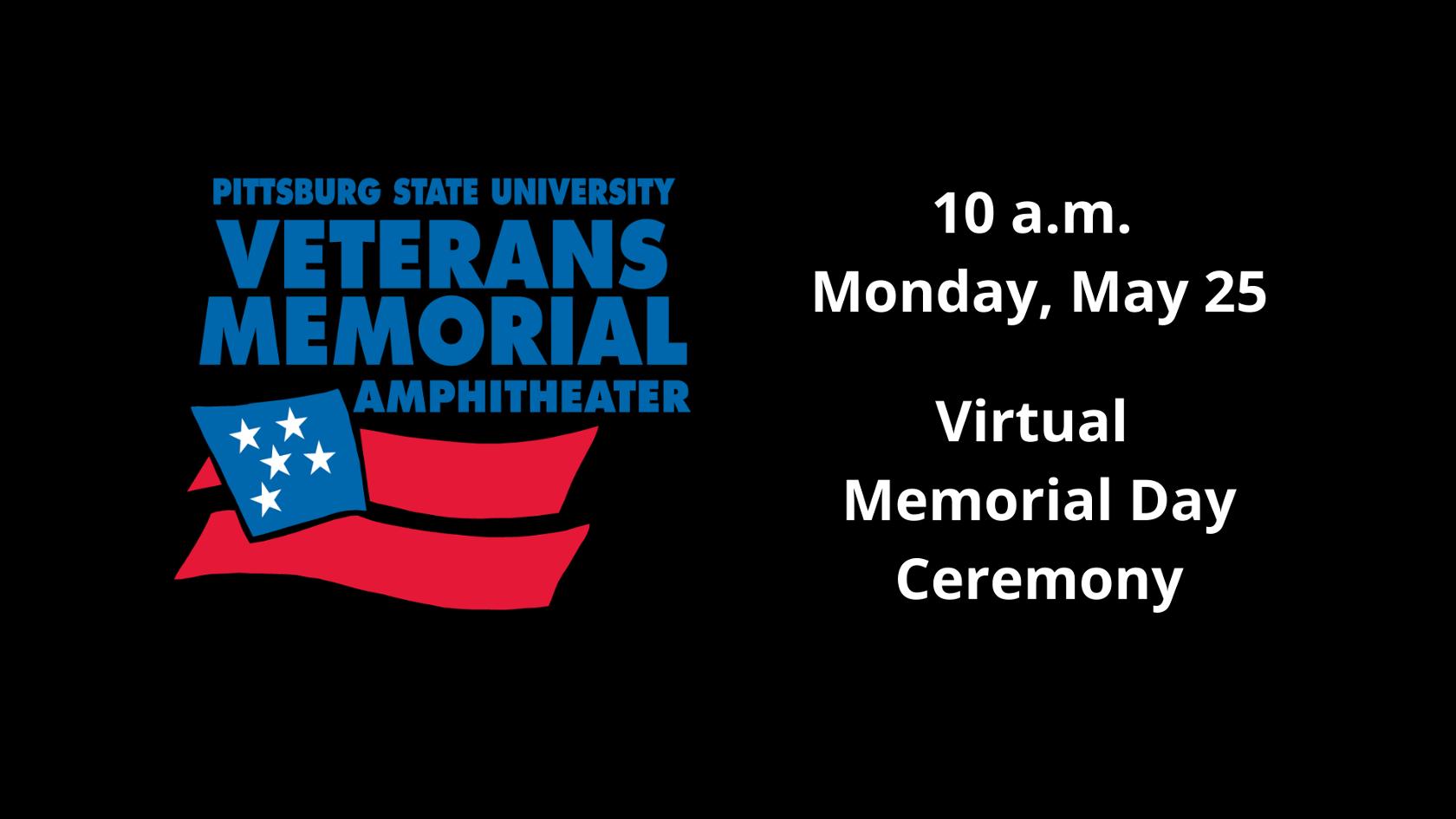 Memorial Day Virtual
