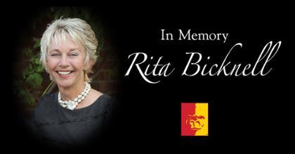 Rita Bicknell