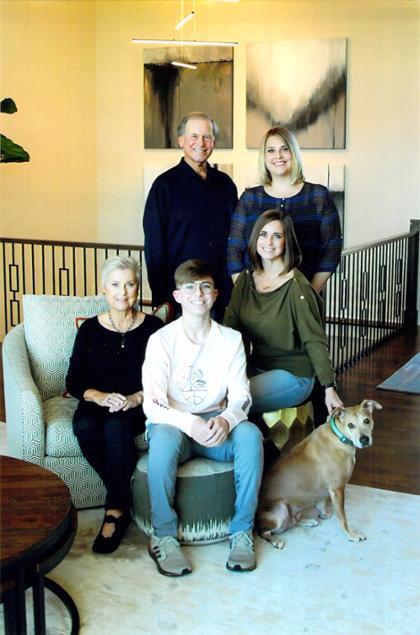 Schnaer Family